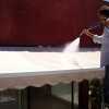 Pautas para limpiar toldos - Toldos Guillén