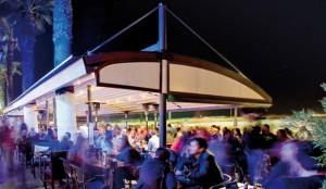 Toldos para bares en Córdoba
